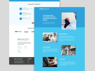 More Sample Designs branding web concept color design