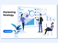 Digital marketing and Business analysis