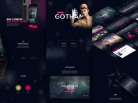 Star Movie On Behance