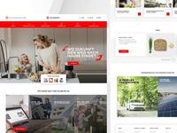 Salzburg AG -  Homepage
