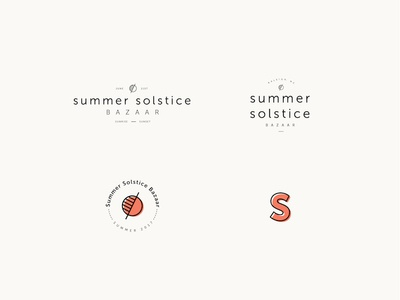 Summer Solstice Bazaar Submarks