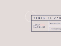 Details for Teryn Elizabeth