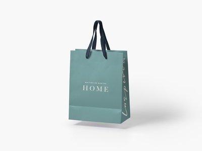Bag for WOMH