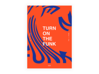 Day 26 - Turn on the funk
