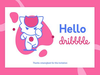 Welcome to Dribble welcome to dribble welcome dribble welcome shot dribble welcome