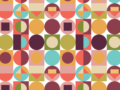 Tutti-Frutti | Pattern