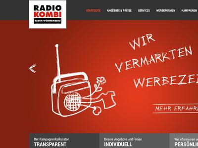 Radio Advertising / Softrelaunch softrelaunch