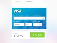 Credit Card Box V2