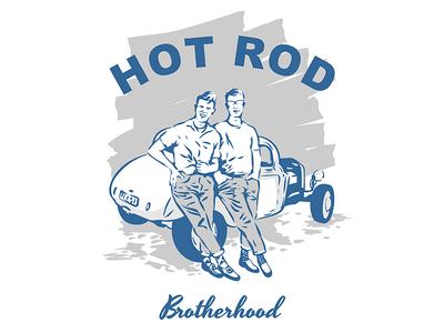 Hotrod Brotherhood