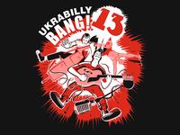 Ukrabilly Bang #13