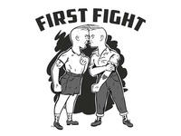 First Fight