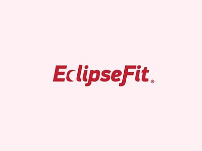 Eclipse Logo typography logo eclipse