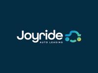 Joyride Auto Leasing Logo