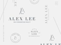 Alex Lee Brand Marks