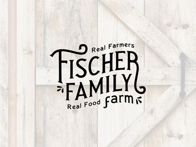 Fischer Family Farm - Final Logo