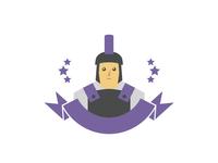 Logo for Hackathon