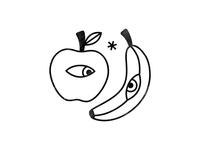 Paranoid Fruit