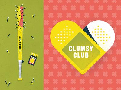 Clumsy Club
