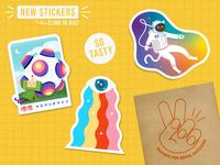 Sticker Store 2