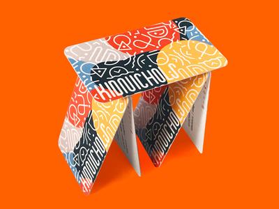 Kidnichols Business Card