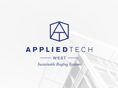 Applied Tech West logo