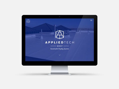 Applied Tech West Website website