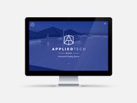 Applied Tech West Website
