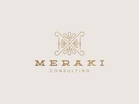 Meraki Consulting Logo