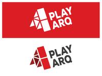 PlayArq Logo