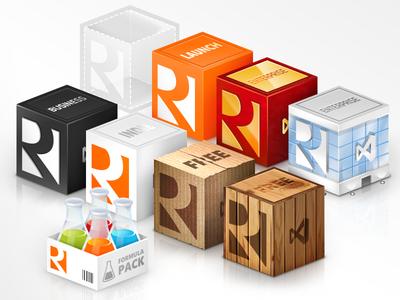 Radarc Licenses illustration radac license box formula