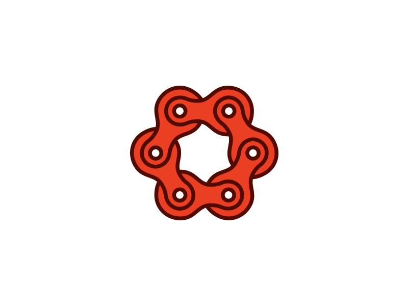 Appworks line icon appworks radarc line icon logo
