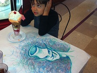 Doodles N Ice Cream
