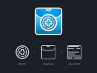 GPTOOLS Icon Design