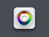Color Picker Practice