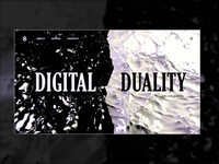 Digital Duality Agency [concept #3]