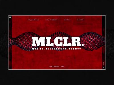 MLCLR. - Mobile Advertising Agency