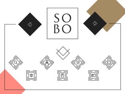 SOBO landing