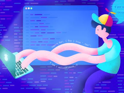 Junior Frontend Developer programs