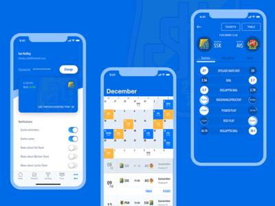 SSK-app