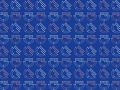 goodface G + 😉 (pattern) agency patterns letter g g brand identity brand design branding brand pattern good face emoji smile logodesign logo