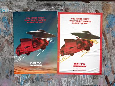 auto crush 2 meme funny fun poster insurance accident auto insurance way crush ufo auto drive car