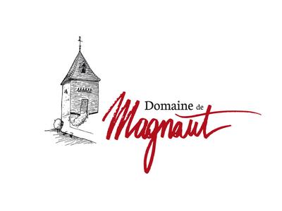 Logo - Domaine de Magnaut