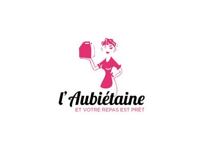 L'Aubiétaine - Logo