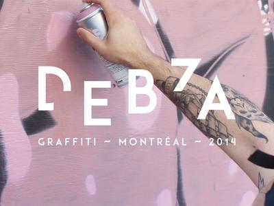 VIDEO ~ DEBZA x Underpressure ~ Montréal 2014