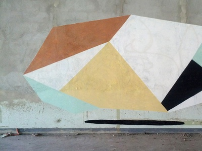 Painting geometric