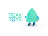FREAK TOYS-01