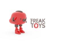 FREAK TOYS-03