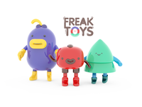 FREAK TOYS-04