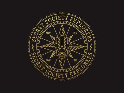 Secret society explorers