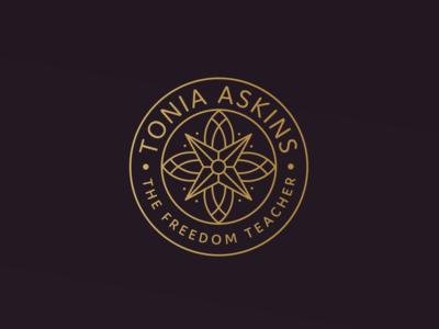 Tonia Askins logo